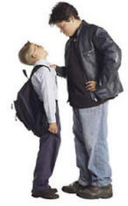 Feeder School Anti Bullying Assemblies