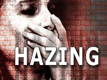 Hazing in Schools