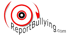 Report Bullying header image